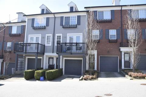 Townhouse for sale at 688 Edgar Ave Unit 47 Coquitlam British Columbia - MLS: R2446603