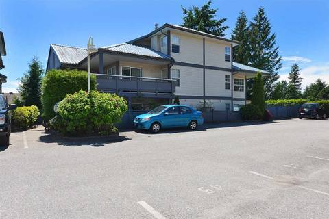 Condo for sale at 689 Park Rd Unit 47 Gibsons British Columbia - MLS: R2378431