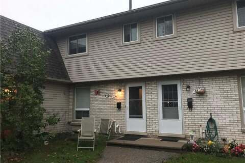 Townhouse for sale at 700 Paisley Rd Unit 47 Guelph Ontario - MLS: 40035650