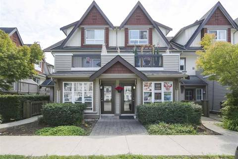 Townhouse for sale at 7155 189 St Unit 47 Surrey British Columbia - MLS: R2394685