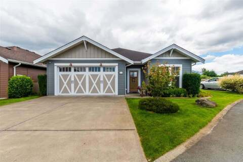 House for sale at 7600 Chilliwack River Rd Unit 47 Chilliwack British Columbia - MLS: R2480051