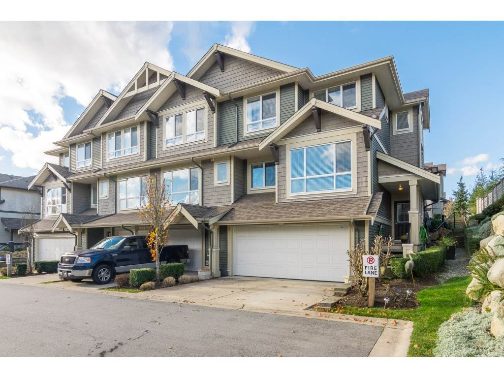 Removed: 47 - 7848 170 Street, Surrey, BC - Removed on 2019-01-17 01:24:10