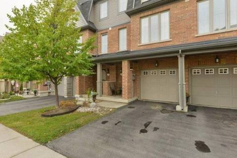 Condo for sale at 8 Bakewell St Brampton Ontario - MLS: W4599385