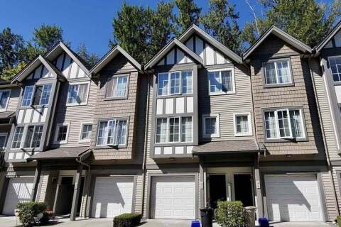 Townhouse for sale at 8533 Cumberland Pl Unit 47 Burnaby British Columbia - MLS: R2494503