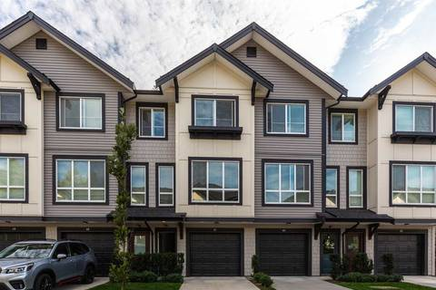 Townhouse for sale at 8570 204 St Unit 47 Langley British Columbia - MLS: R2403210