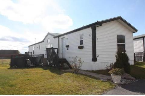 Residential property for sale at 9203 82 St Unit 47 Fort St. John British Columbia - MLS: R2256342