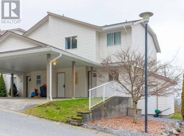 Townhouse for sale at 941 Malone Rd Unit 47 Ladysmith British Columbia - MLS: 465448