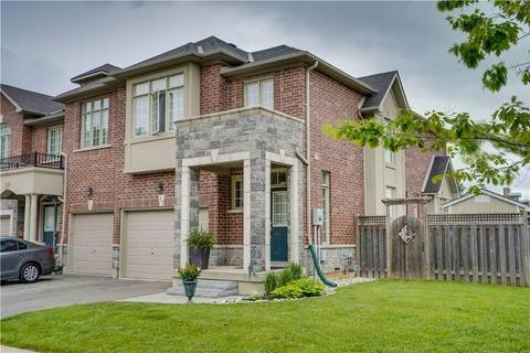 Townhouse for sale at 99 Panabaker Dr Unit 47 Ancaster Ontario - MLS: H4055998