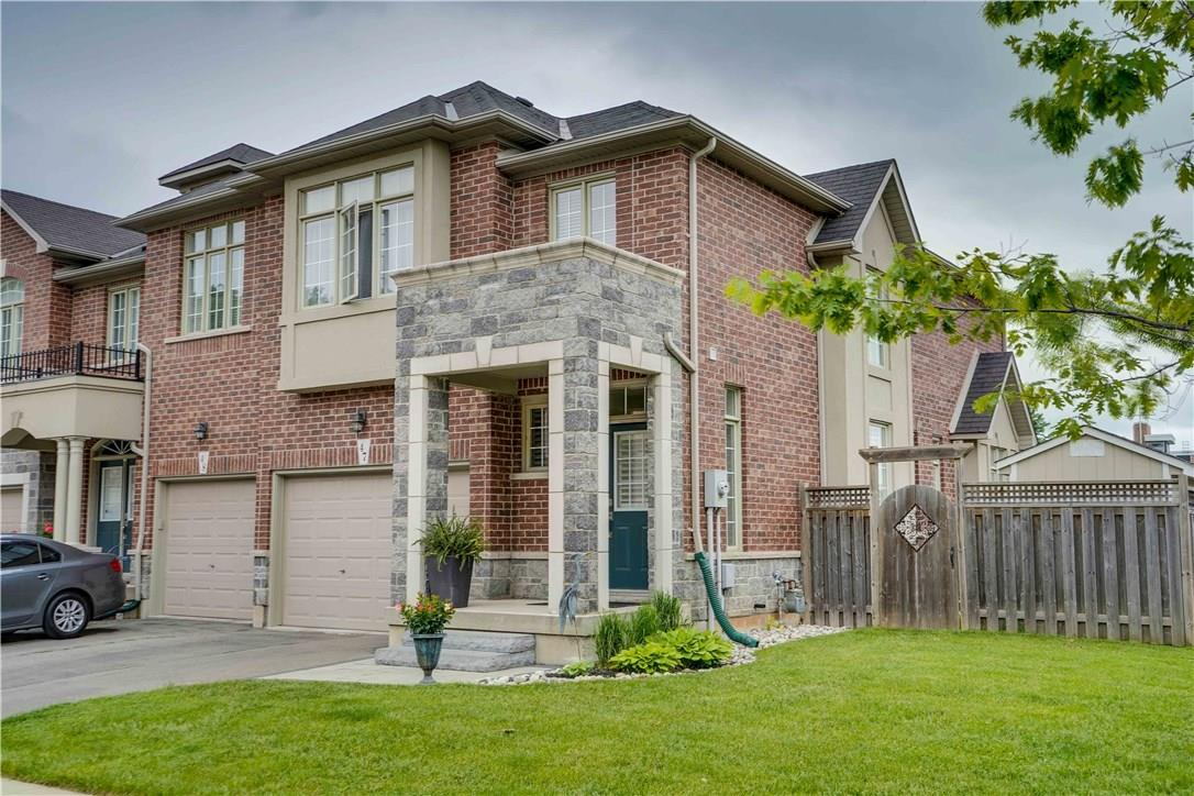 Removed: 47 - 99 Panabaker Drive, Ancaster, ON - Removed on 2019-06-18 06:21:11