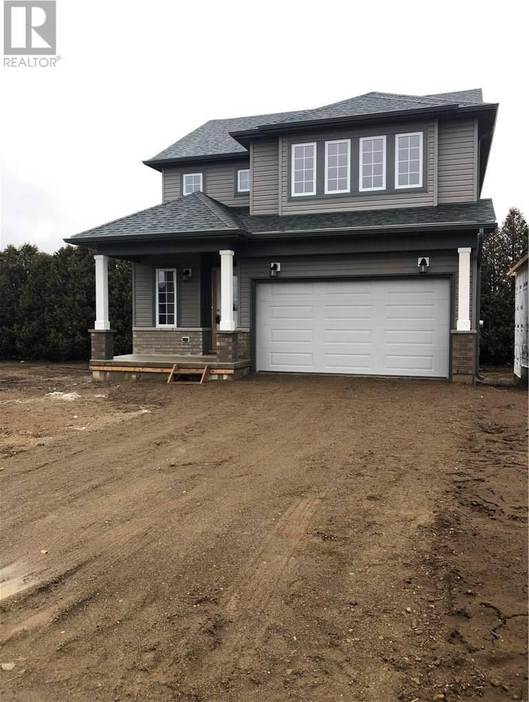 House for rent at 47 Abbott St Strathroy Ontario - MLS: 166783