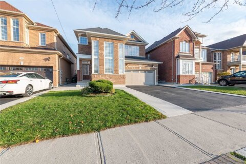 House for sale at 47 Accent Circ Brampton Ontario - MLS: W4964872
