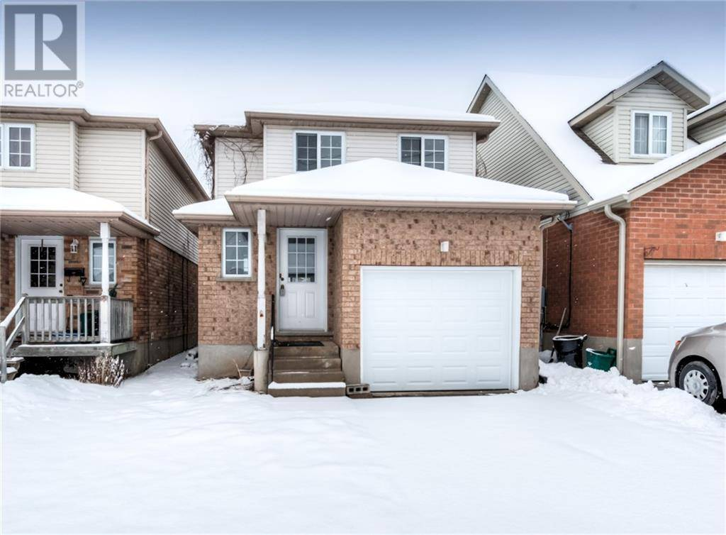 House for sale at 47 Activa Ave Kitchener Ontario - MLS: 30784134