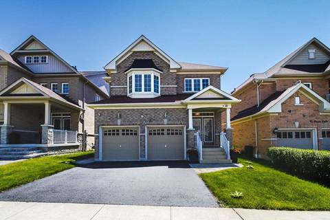 House for sale at 47 Adanac Dr Whitby Ontario - MLS: E4492479