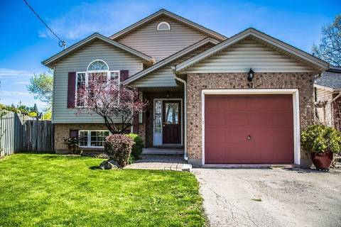 House for sale at 47 Admiral Rd St. Catharines Ontario - MLS: 30734265