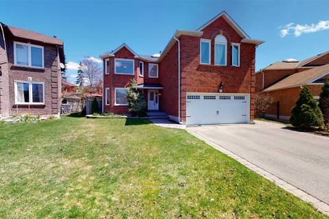 House for sale at 47 Afton Cres Vaughan Ontario - MLS: N4726170