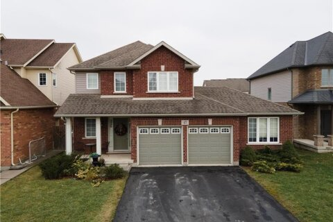 House for sale at 47 Agincourt Cres St. Catharines Ontario - MLS: 40054856