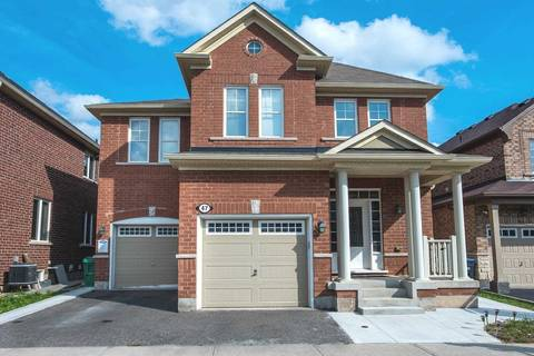 House for sale at 47 Agricola Rd Brampton Ontario - MLS: W4574396