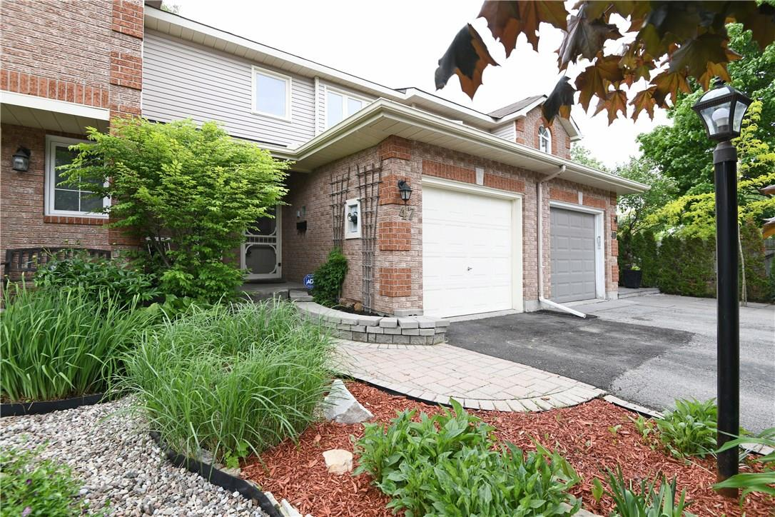 Removed: 47 Aintree Place, Kanata, ON - Removed on 2019-06-21 06:45:18