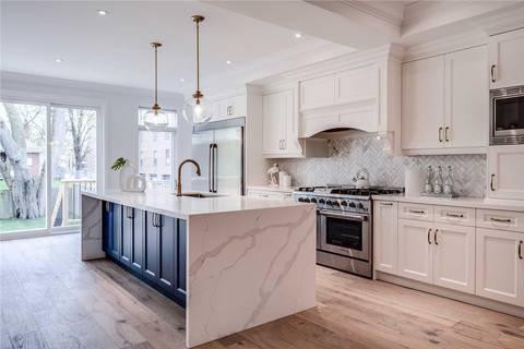 House for sale at 47 Albani St Toronto Ontario - MLS: W4451325