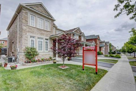 House for sale at 47 Alfred Paterson Dr Markham Ontario - MLS: N4504770