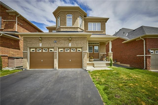 House for sale at 47 Alfred Shrubb Lane Clarington Ontario - MLS: E4256625