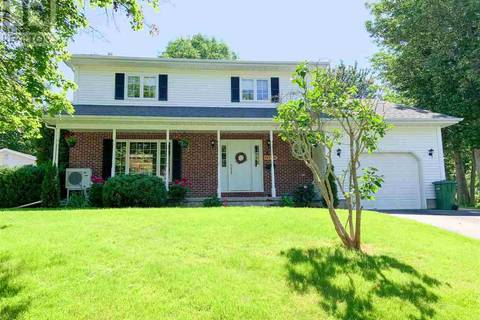 House for sale at 47 Alicia Blvd Kentville Nova Scotia - MLS: 201916499