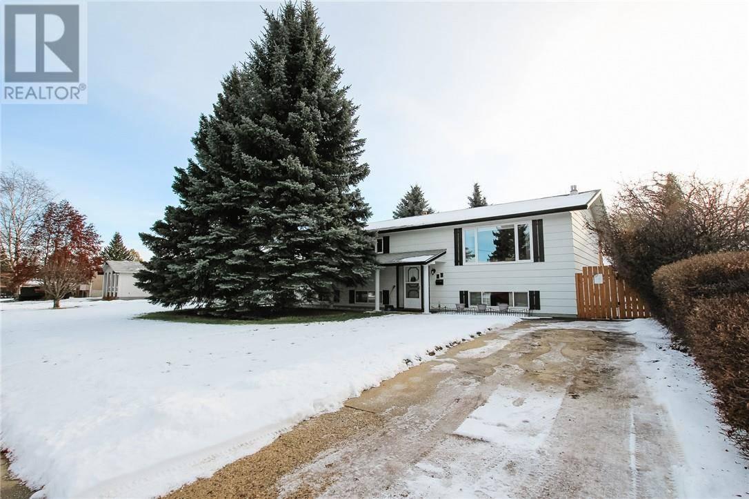 House for sale at 47 Anders St Red Deer Alberta - MLS: ca0183645