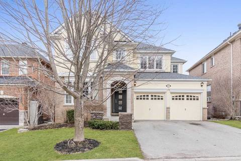 House for sale at 47 Arborglen Dr Halton Hills Ontario - MLS: W4718651