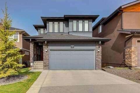 House for sale at 47 Aspen Summit Vw Southwest Calgary Alberta - MLS: C4292357