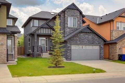 House for sale at 47 Aspenshire Dr Southwest Calgary Alberta - MLS: C4300672