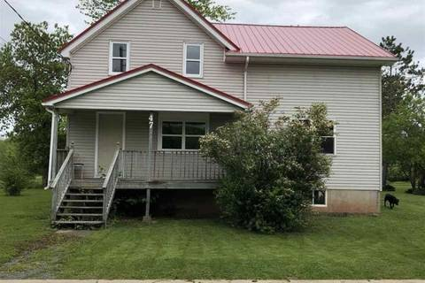 House for sale at 47 Asquith Ave Stewiacke Nova Scotia - MLS: 201825489