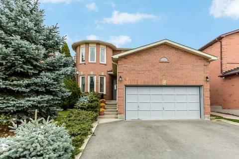 House for sale at 47 Atkins Circ Brampton Ontario - MLS: W4630898