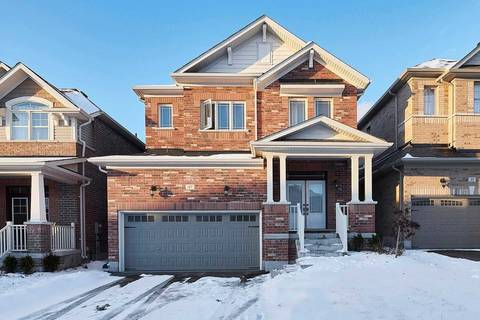 House for sale at 47 Atkinson Cres New Tecumseth Ontario - MLS: N4649728