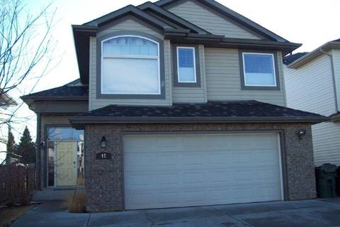 House for sale at 47 Avonlea Ct Spruce Grove Alberta - MLS: E4151347