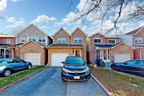 House for sale at 47 Becca Hall Tr Toronto Ontario - MLS: E5000882