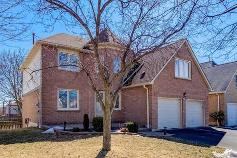 House for sale at 47 Bellwood Dr Whitby Ontario - MLS: E4454391