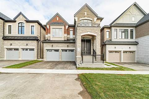 House for sale at 47 Boathouse Rd Brampton Ontario - MLS: W4643355