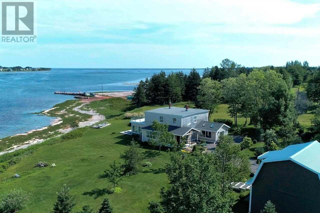 House for sale at 47 Bonang Rd Oyster Bed Bridge Prince Edward Island - MLS: 201822296