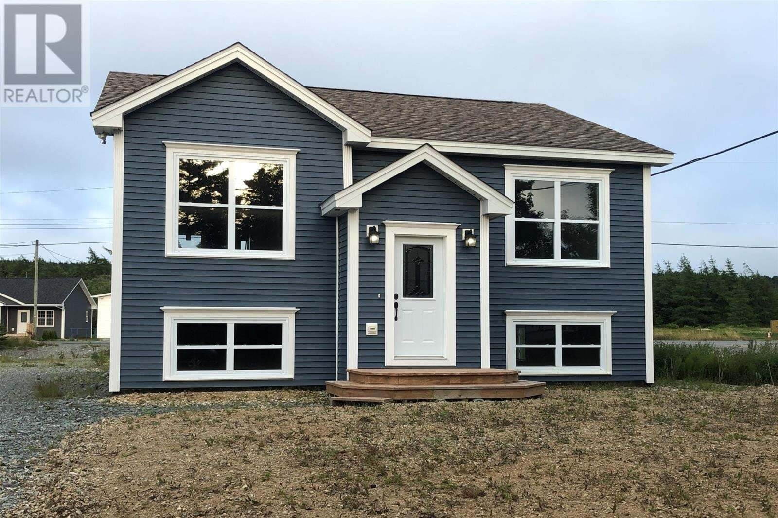 House for sale at 47 Boones Rd South River Newfoundland - MLS: 1217531