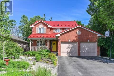 House for sale at 47 Braeside Rd Fergus Ontario - MLS: 30749132
