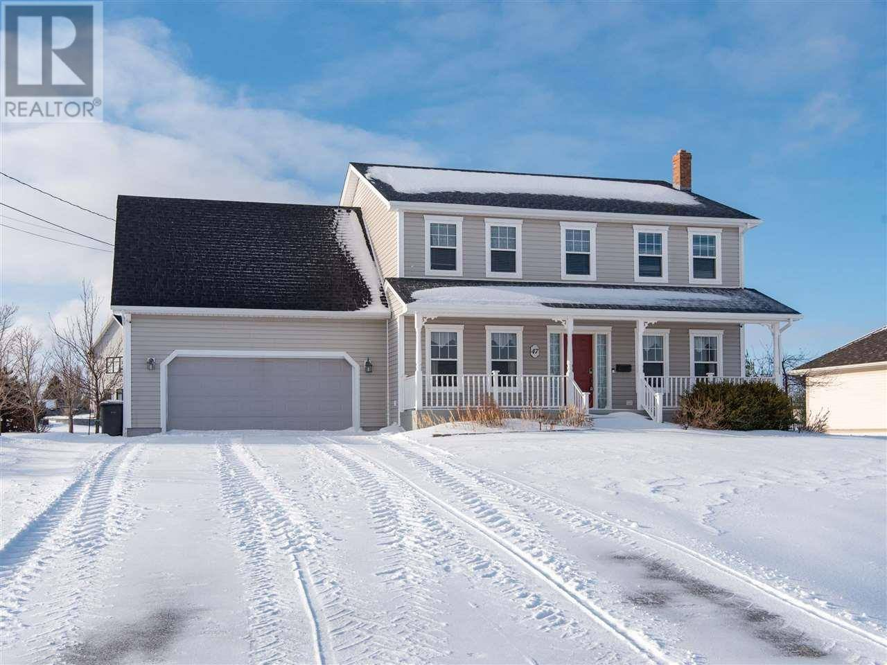 House for sale at 47 Brandy Ln Stratford Prince Edward Island - MLS: 202001932