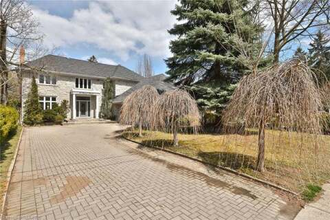 House for sale at 47 Brant St Oakville Ontario - MLS: 40005441