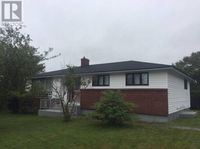House for sale at 47 Brazils Hl Spaniards Bay Newfoundland - MLS: 1202732