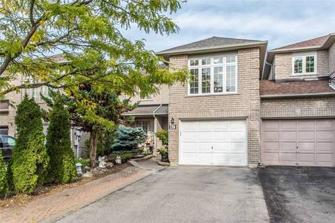 Townhouse for sale at 47 Breezeway Cres Richmond Hill Ontario - MLS: N4583465