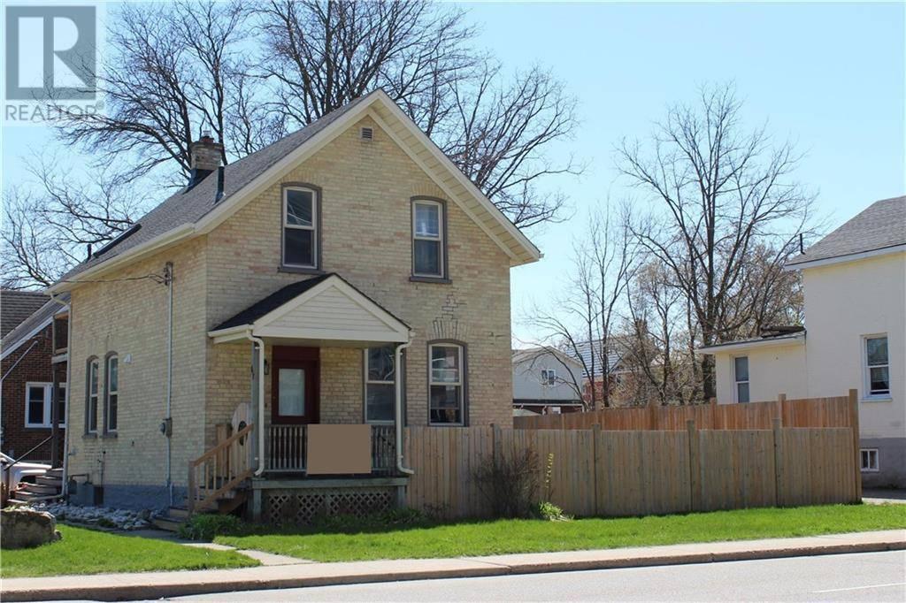 Home for sale at 47 Bridgeport Rd East Waterloo Ontario - MLS: 30780505