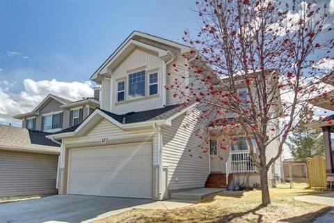 House for sale at 47 Bridleridge Cres Southwest Calgary Alberta - MLS: C4241645