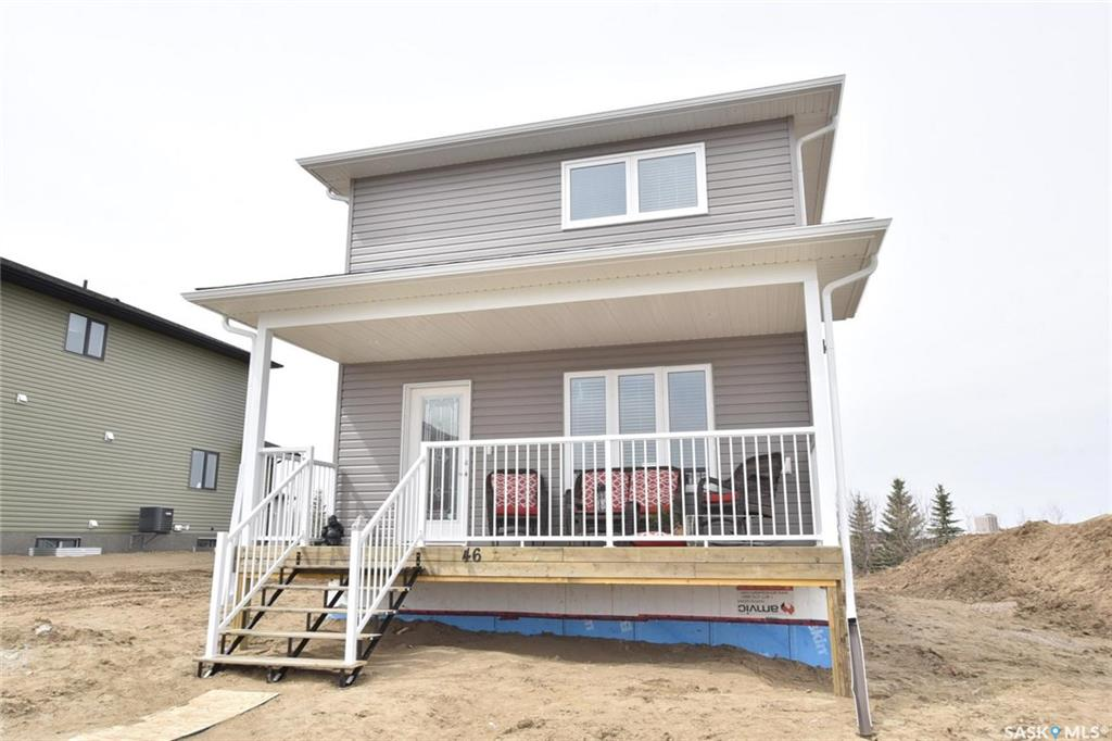 Removed: 47 Brigham Road, Moose Jaw, SK - Removed on 2019-03-26 05:12:22