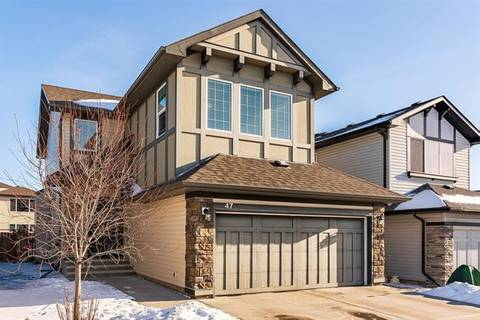 House for sale at 47 Brightoncrest Manr Southeast Calgary Alberta - MLS: C4285785