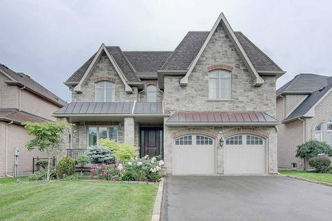House for sale at 47 Brillinger St Richmond Hill Ontario - MLS: N4576100