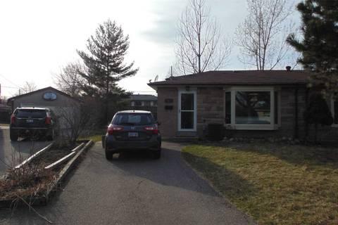 Townhouse for sale at 47 Brookdale Cres Brampton Ontario - MLS: W4414785